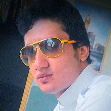 Bilal ahmad, 20, Peshawar, Pakistan