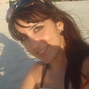 Elizabeth, 25, Cuba, United States