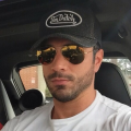 Fares, 35, Dubai, United Arab Emirates