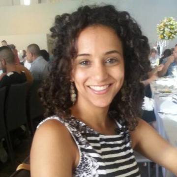 Aderet Halachmi, 29, New York, United States