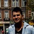 Costantino Secman, 32, Salerno, Italy