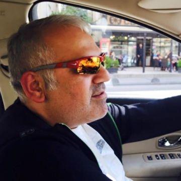 Ahm Dnc, 45, Istanbul, Turkey