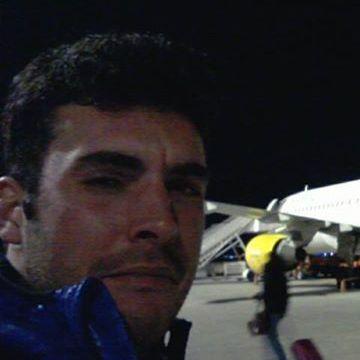 Jose Maria Puig, 32, Badalona, Spain