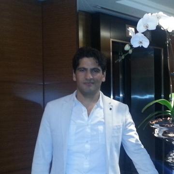 adnan, 37, Dubai, United Arab Emirates