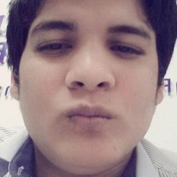 Amar Bgs, 25, Bishah, Saudi Arabia