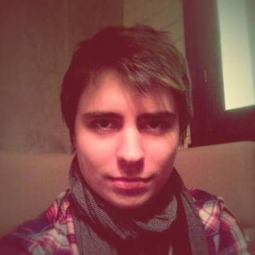 Никита Горбатюк, 24, Dnepropetrovsk, Ukraine