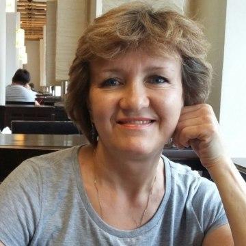 вера, 49, Cheboksary, Russia