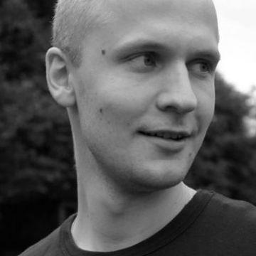 Ilya Belkin, 30, Moscow, Russia