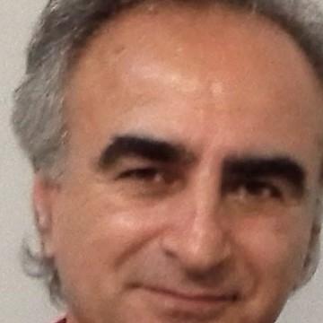 hakan, 51, Istanbul, Turkey