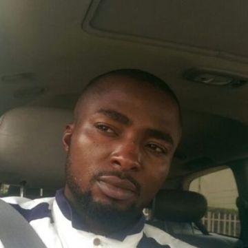 larry james, 31, Abuja, Nigeria