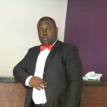 kelvinsmar, 33, Abuja, Nigeria