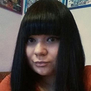 Yulia, 22, Ekaterinburg, Russia