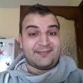Nino Catanzaro, 29, Milazzo, Italy