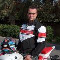 Ignazio Chiaia, 32, Messina, Italy