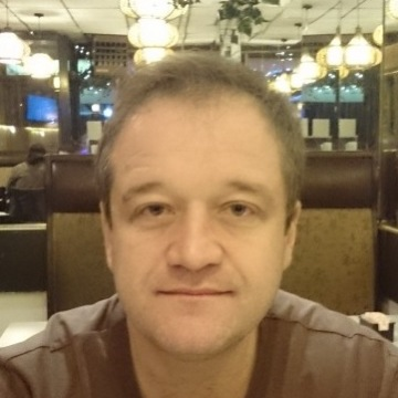 Даниил, 46, Saint Petersburg, Russia