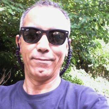 Tarak Meherzi, 53, Bergamo, Italy