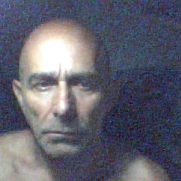 Claudio Antonio Amato, 55, Caserta, Italy