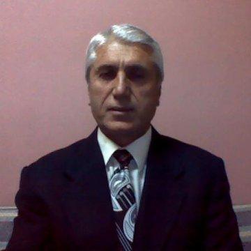 Yunus Uslu, 56, Mersin, Turkey