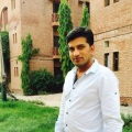 Ajmal Nadeem, 29, Dubai, United Arab Emirates
