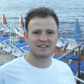Sedat Düzce, 30, Manisa, Turkey