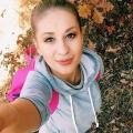 Anna, 33, Izyum, Ukraine