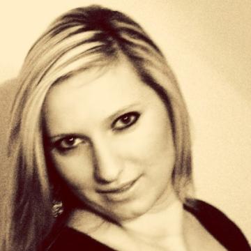 Аня, 27, Lvov, Ukraine