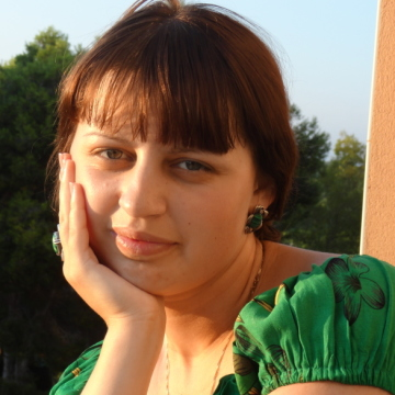 Natali, 29, Zhitomir, Ukraine