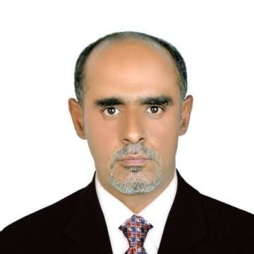 ali.s Algheath, 40, Sanaa, Yemen