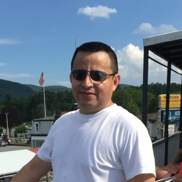 Joseph Avelar, 40, Brooklyn, United States