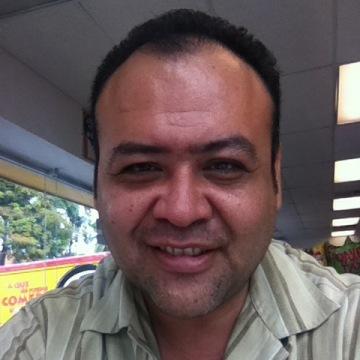 Alejandro Ibarra Gutierrez, 40, Cancun, Mexico