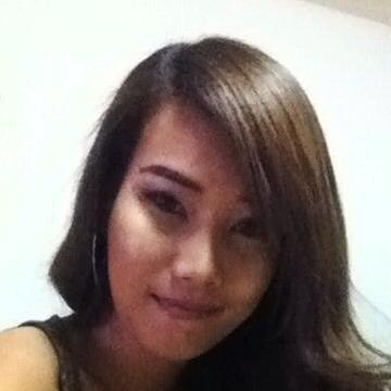 Mikaela Patumwadee, 28, Bangkok Noi, Thailand