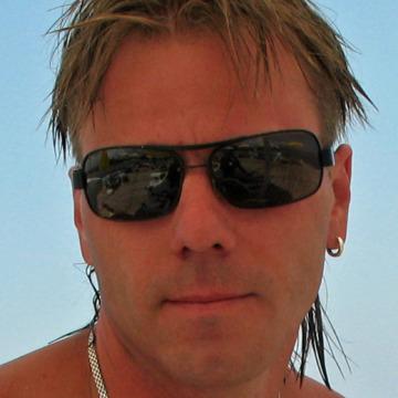 Igor Subbotin, 38, Perm, Russia