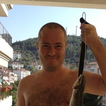 Barisbaris, 42, Izmir, Turkey