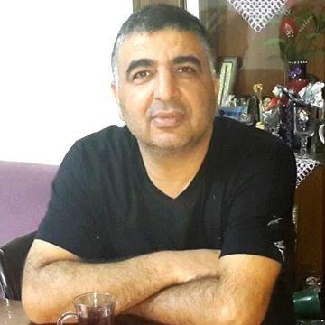 Yüksel Uçar, 48, Ankara, Turkey