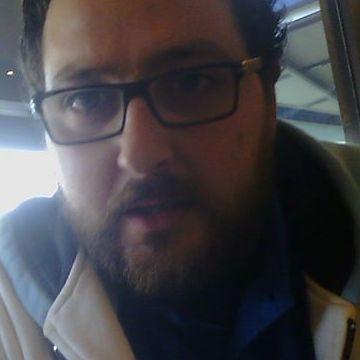 Vincenzo Pacifico, 35, Forli, Italy