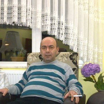 Nasyob Niketre, 51, Samsun, Turkey