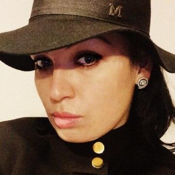 Vasilisa, 28, Moscow, Russia