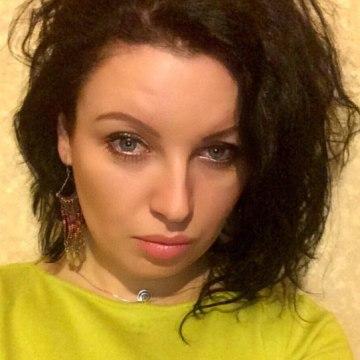 Vasilisa, 29, Moscow, Russia