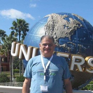 cox bennett, 56, San Diego, United States