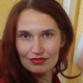 Yana Tolstobrova, 42, Moscow, Russia