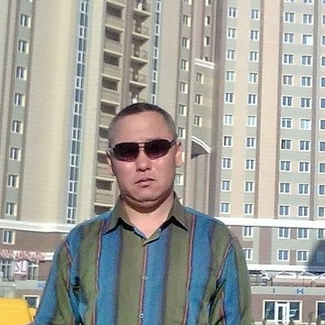 bulat, 46, Aktau (Shevchenko), Kazakhstan