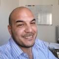 Mohammad Wafik, 40, Cairo, Egypt