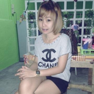 รุ่งนภา ครุฑคาบแก้ว, 32, Thai Mueang, Thailand