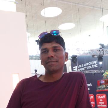 Babi, 37, Dubai, United Arab Emirates