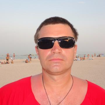 владимир, 45, Belgorod, Russia