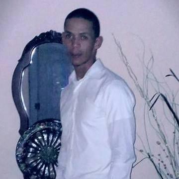 Jose H Ventura, 33, San Pedro De Macoris, Dominican Republic