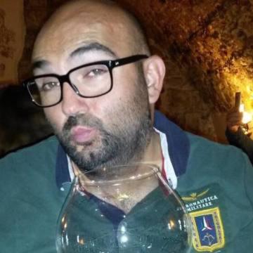 Pasquale Damato, 42, Polignano A Mare, Italy