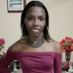 Jessica, 19, Cali, Colombia