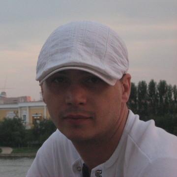 Konstantin Sergeev, 36, Almaty (Alma-Ata), Kazakhstan