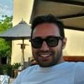 Amr El Karany, 34, Cairo, Egypt